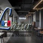 Дизайнеры показали интерьеры нового ресторана в Минске: пепел, зелень и медные трубы