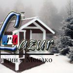 Деревянная мини-сауна: 16 шурупов и 40 минут на сборку, за 3900 евро